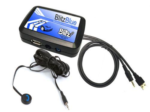BlitzBlue G2