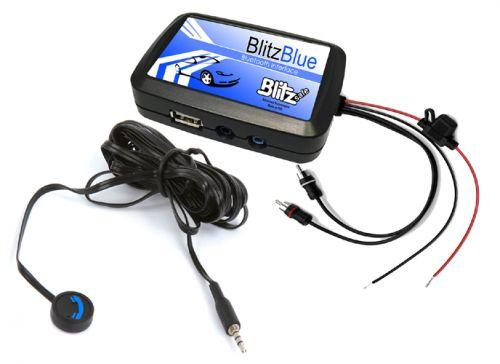 BlitzBlue G2R